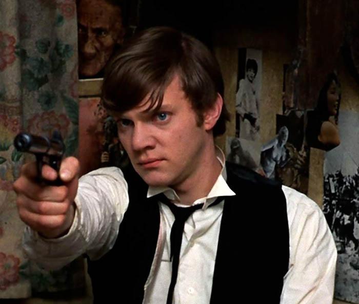 Malcolm McDowell: l'Anarchico del Cheltenham College in Se... (1968)