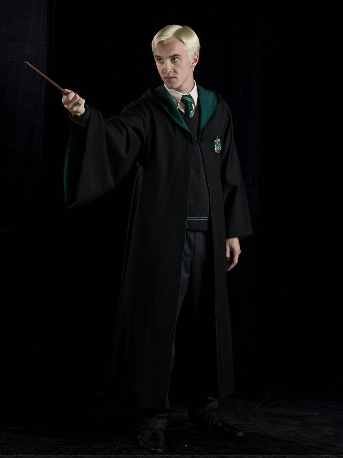 Tom Felton alias Draco Malfoy: lo Scorretto apprendista stregone di Hogwarts in Harry Potter
