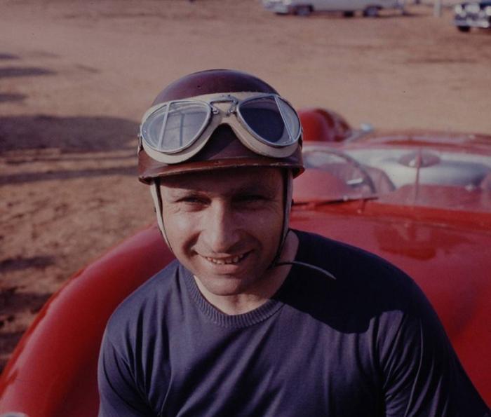 Juan Manuel Fangio: El Maestro del Circuito