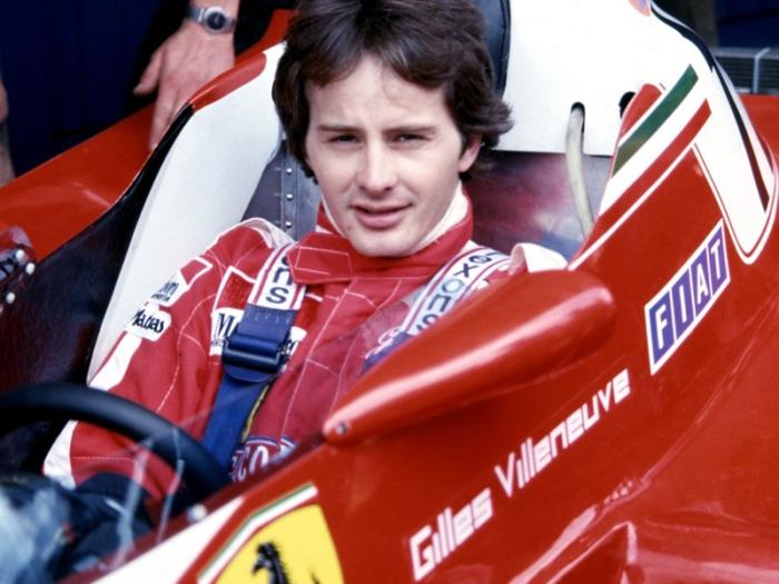Gilles Villeneuve: L'Aviatore della Formula 1