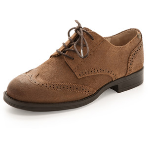 Sam Edelman Irving Oxfords $110.00 su shopbop.com