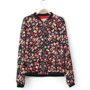 Floral Jacket €33.89 su yesstyle.com
