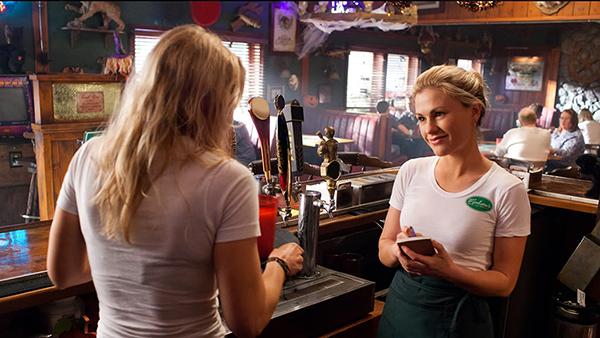 Merlotte's Bar e Grill in True Blood
