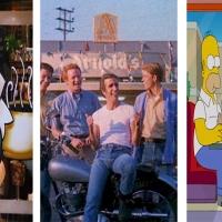 40 anni di Happy Days: Arnold's e I Bar più Cool delle Serie tv