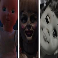 Creepy Dolls: Annabelle e Le Raccapriccianti Bambole dello Schermo