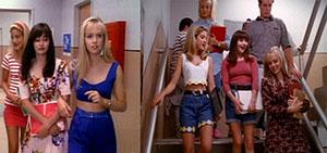 Le ragazze di Beverly Hills 90210