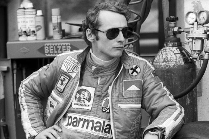 Niki Lauda: Il Campione Computer