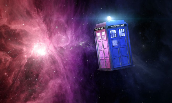 TARDIS in Doctor Who (1963–1989)