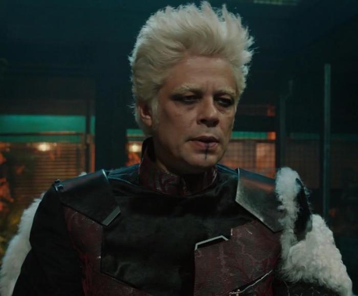 Taneleer il Collezionista è identico a Roy Batty di Blade Runner