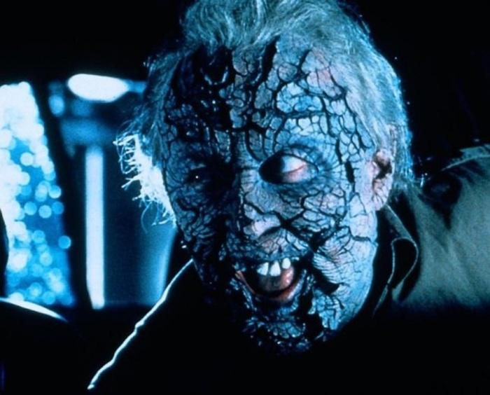 PEGGIORI 4. L'occhio del male (1996)