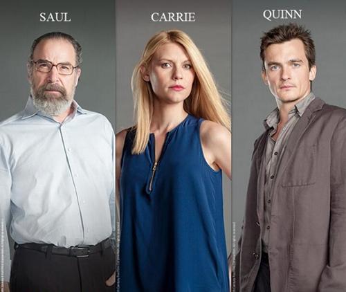 La storia riprende sei mesi dopo la conclusione della terza stagione.