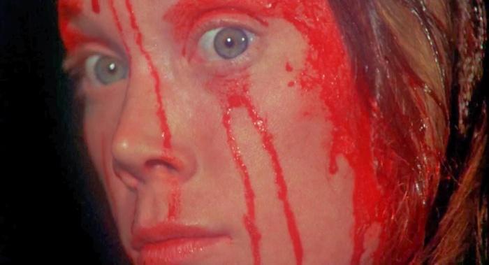 4. Carrie - Lo sguardo di Satana (1976)