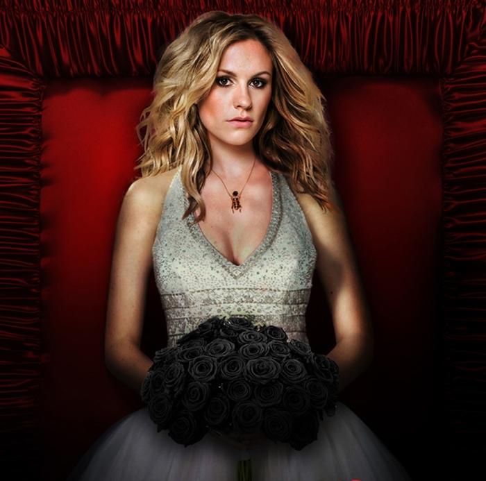 Martedì: True Blood Stagione 7 Episodio 8 V.O. ore 21.50 su Fox