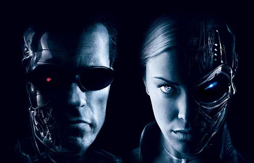 Terminator 3 - Le macchine ribelli (2003)