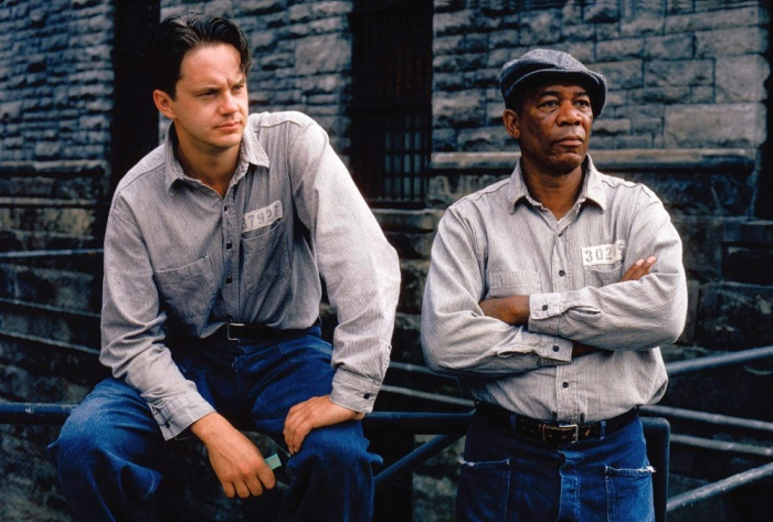 2. Le ali della libertà (1994)