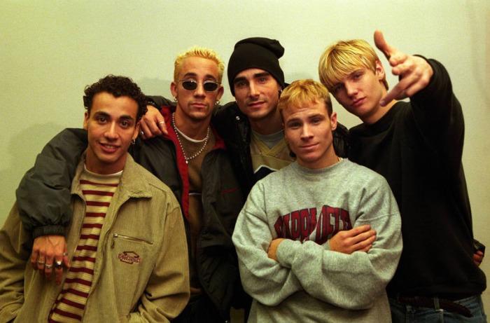 Backstreet Boys: 1993, gli idoli a stelle e strisce.