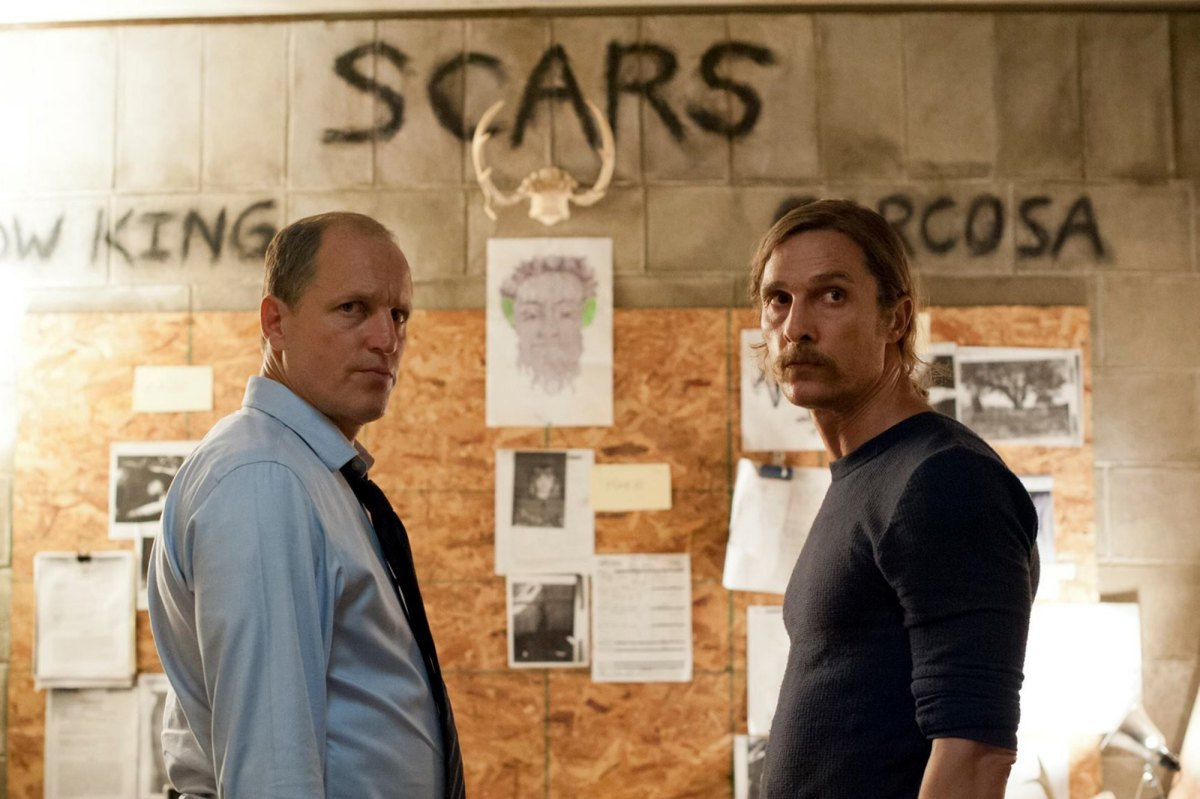 """5 anni senza Rust e Marty, i segreti degli """"originali"""" True Detective"""