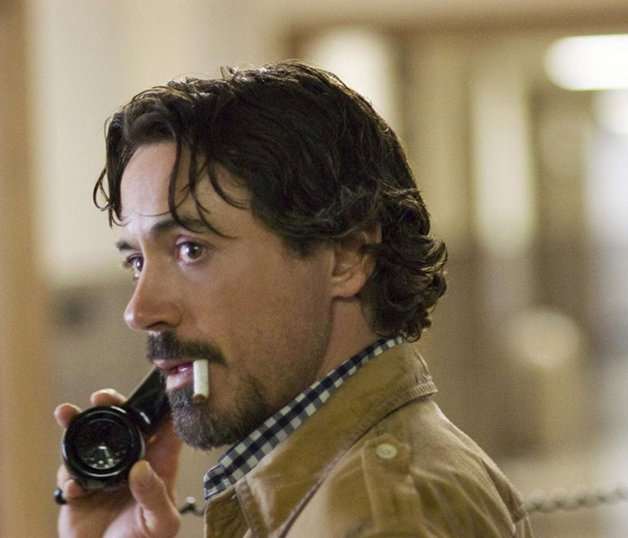 Paul Avery in Zodiac (2007)