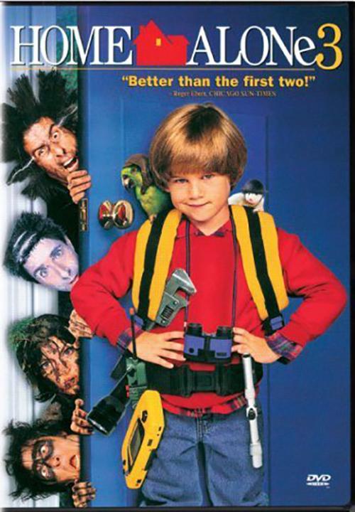 Mamma ho preso il morbillo (1997)