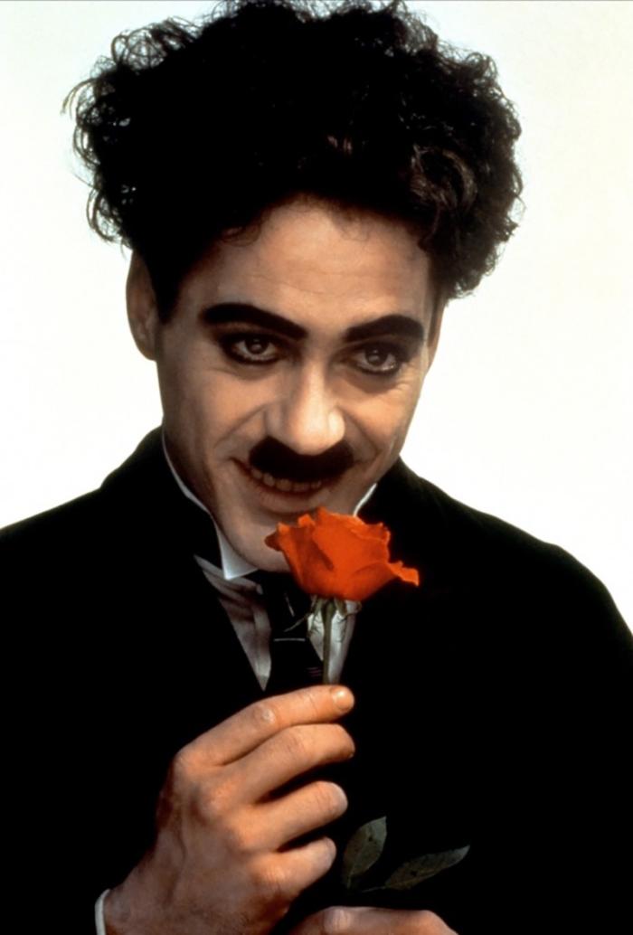 Charles Chaplin in Charlot (1992)