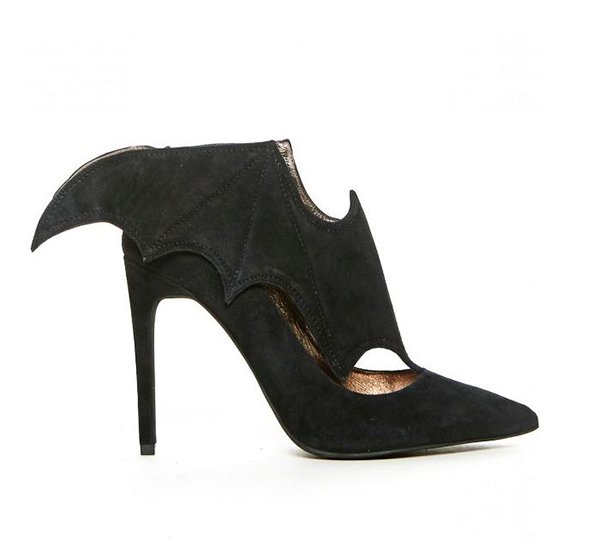 Jeffrey Campbell Quirky All Bat and More Heel €140 su modcloth.com