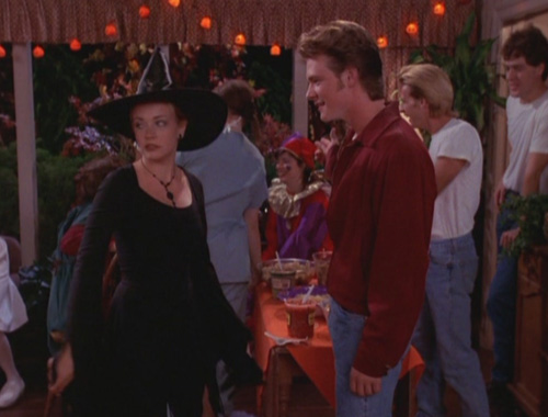 "Sabrina, vita da strega ""Sosia magia"" (1x05)"