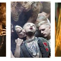 Il ritorno con orgia dei Tokio Hotel: da Britney a Liam Gallagher, tutte le ammucchiate da videoclip