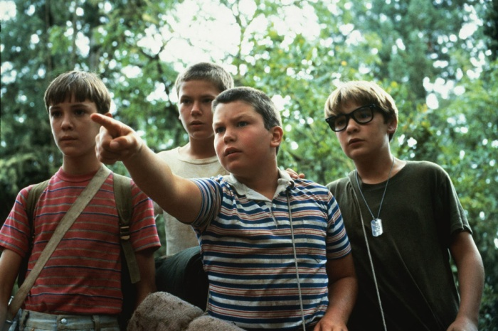 5. Stand by Me (1986)