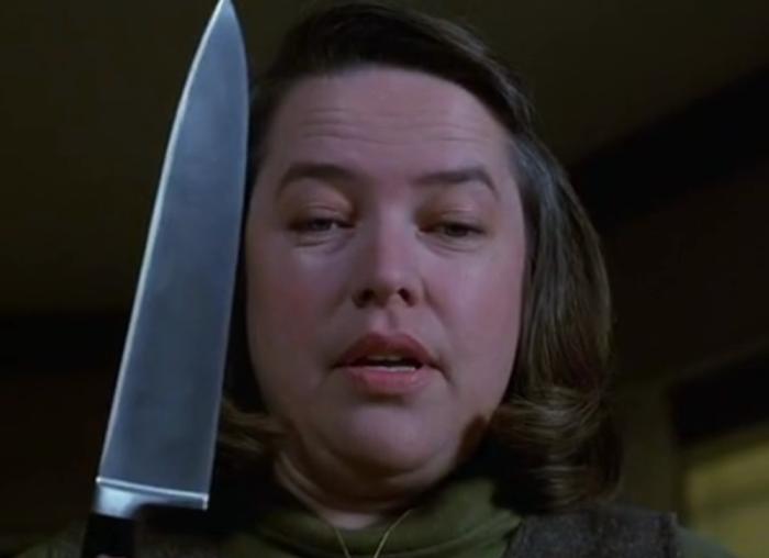 3. Misery non deve morire (1990)