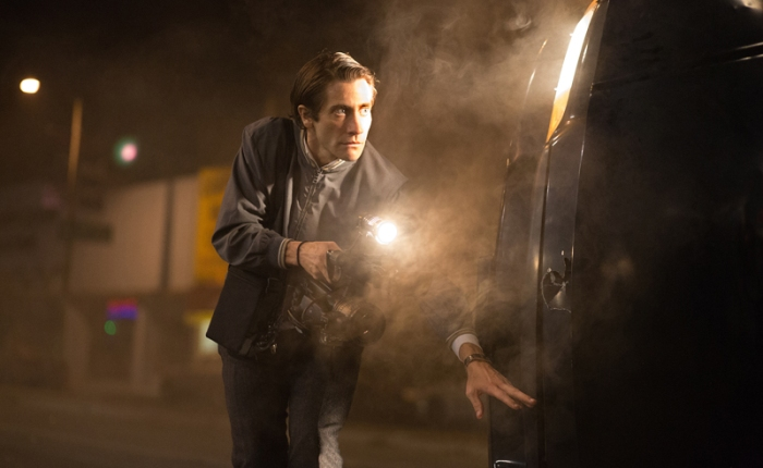 Lo sciacallo – Nightcrawler (2014)