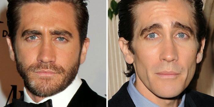 Jake Gyllenhaal prima e dopo