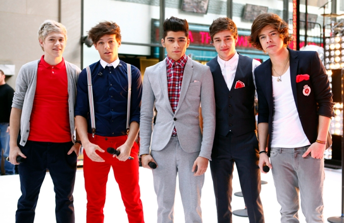 SNL Today show in early 2012