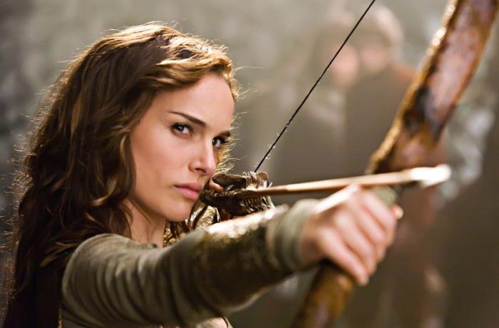 Natalie Portman è Isabel in Sua Maestà (2011)