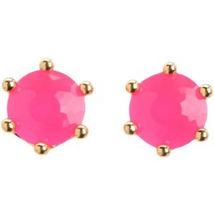 Juicy Couture Deco'd Out Gem Studs €28 zappos.com