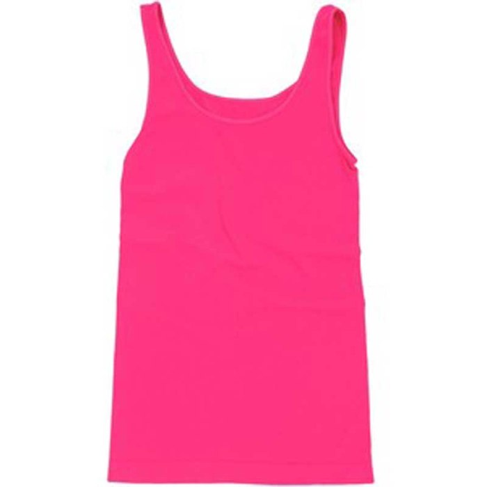 Tees by Tina Smooth Tank €31 pinkmascara.com