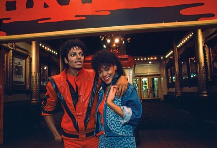 Con l'appetibile modella Ola Ray in un Thriller di zombi e licantropi (1982)