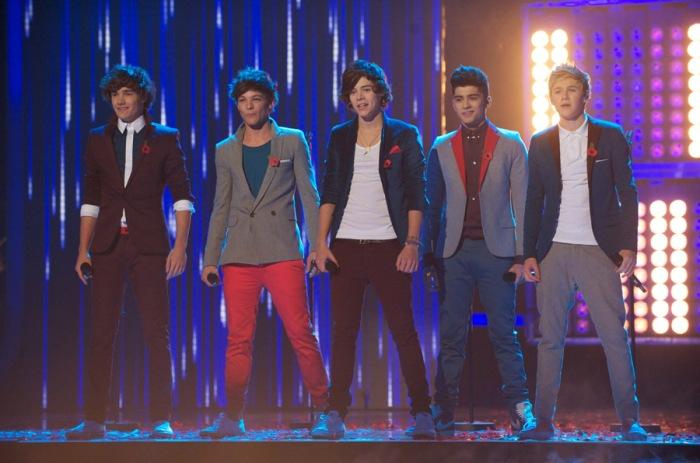 X Factor 2011 USA