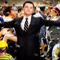 Ten Movie Trivia: The Wolf of Wall Street