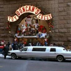 Il Duncan's Toy Chest di Macaulay Culkin