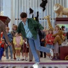 Dal film Big (1988)