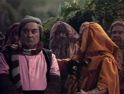 """Bilbo e il """"viaggio inaspettato"""""""