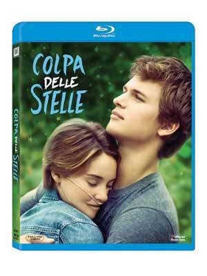 Colpa delle Stelle € 21,99 su dvd.it