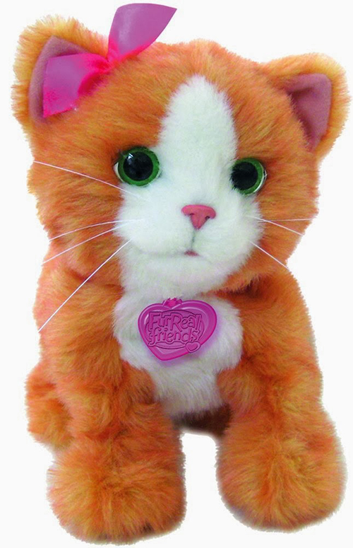 Hasbro Fur Real Friends, Daisy 34,50 € amazon.it