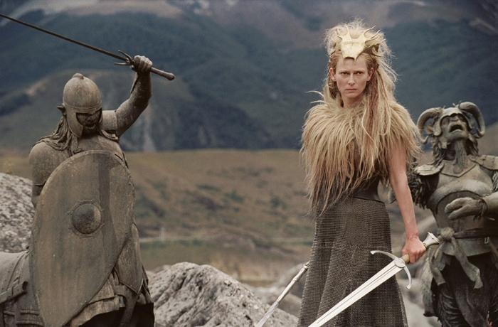 La battaglia di Beruna ne Le Cronache di Narnia: il Leone, la Strega, l'Armadio (2005)
