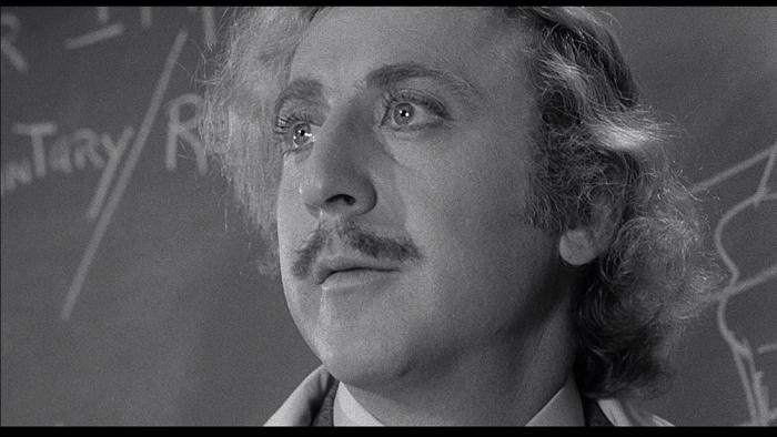 1-Gene Wilder ha dichiarato che questo è il suo film preferito di tutti quelli che ha girato.