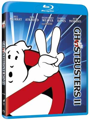Ghostbusters Collection (2 Blu-Ray Disc) € 18,50 dvd-store.it