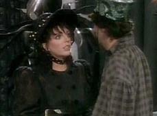 La principessa sul pisello Liza Minnelli