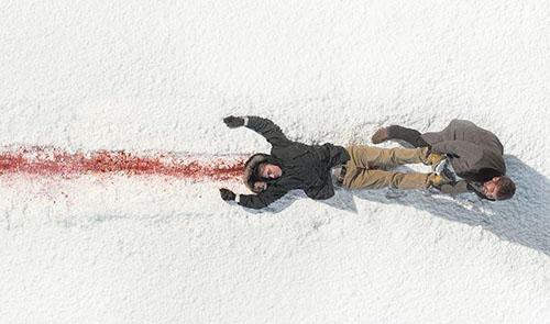 Oltre a Fargo, lo stile della seconda stagione è influenzato anche da Crocevia della morte e L'uomo che non c'era.