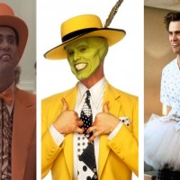 Jim Carrey Movies Funniest Costumes