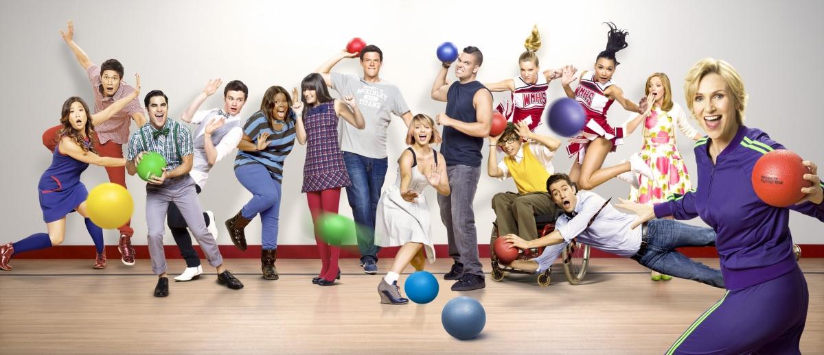 10 Curiosità Seriali: Glee